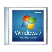 Windows 7 Professional 32/64 bit, Romana, DVD