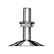 Michelin CH 19 UHD ( 120/80 -19 Crossschlauch, ca. 4mm Wandstärke )