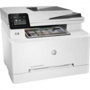 Imprimanta Multifunctionala laser color HP LaserJet Pro M280nw , A4 , Color , Wireless , Scanare către e-mail , Dupex , 900 de coli , Fax