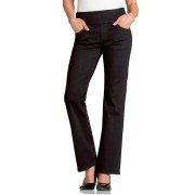 Capture SuperStretch Pull On Support Jeans - Black - Womens Trousers