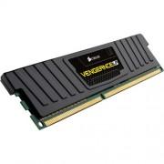 DDR3, 8GB, 1600MHz, CORSAIR Vengeance™ Low Profile, 1.5V, CL9 (CML8GX3M1A1600C9)