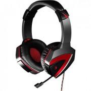 Геймърски слушалки с микрофон bloody g501 usb 7.1 - a4-head-g501