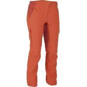 Salewa Capsico 3.0 - pantaloni lunghi arrampicata - donna - Terracotta