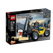 Lego Klocki konstrukcyjne LEGO Technic Wózek widłowy 42079
