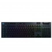 Teclado Gamer Mecanico Inalambrico Logitech G915 Lightspeed RGB