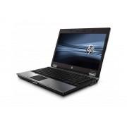 "HP Notebook Hp Elitebook 8440p 14"" Intel Core I7 M620 2.67 Ghz 4 Gb Ddr3 500 Gb Hdd Nvidia Nvs 3100m Dvd±rw Webcam Refurbished Windows 10 Pro"