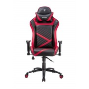 Tesoro Zone Speed Gaming chair Black/Red F700_RED