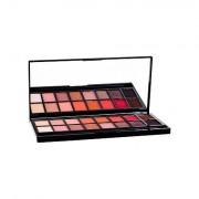Makeup Revolution London New-Trals vs Neutrals Palette paletka očních stínů 16 g pro ženy