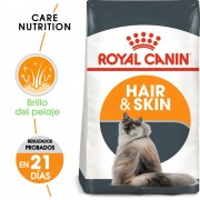 2 kg Hair & Skin Care Royal Canin pienso para gatos