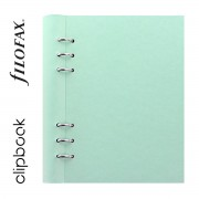Filofax Clipbook Classic Pastel A5, Világoskék