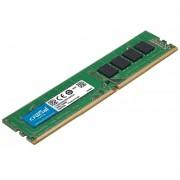 Memoria Ram CRUCIAL DDR4 8GB 2400Mhz CT8G4DFS824A