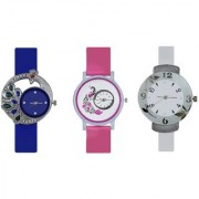 TRUE COLORS FASHION DIVAS COLLECTION BEAUTIFUL TRENDY IN 2017 Analog Watch - For Women