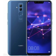 "Mobitel Smartphone Huawei Mate 20 Lite, 6.3"", 4GB, 64GB, Android 8.1, plavi"