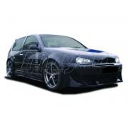 VW Golf 4 Body Kit Krom