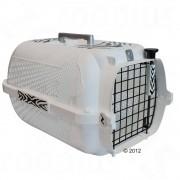 Catit Trasportino Catit White Tiger Voyageur White - L 48 x P 32 x H 28 cm