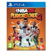 Take2 NBA 2K Playgrounds 2 - PS4