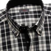 Bărbați cămașă clasică Willsoor Clasic 2255