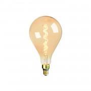 Bec LED dimabil Sylvania, ToLedo Vintage A160 GL, 29922, 230V, 5.5W, clasa energetica A