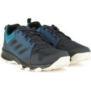 ADIDAS TERREX TRACEROCKER Outdoor Shoes For Men(Black, Blue)