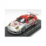 Porsche 911 GT3 RSR Le Mans 2005 Flying Lizard 1/43 Scale Diecast Model