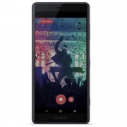 Sony Xperia XZ2 Compact DS 4GB/64GB Negro