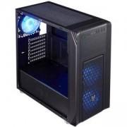 Кутия FSP CMT230 Gaming ATX Blue LED, FORT-CASE-CMT230