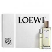 Loewe 001 Woman SET 100 ML Eau de Parfum - Cofanetti