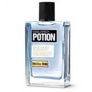 Dsquared2 Dsquared Potion Blue Cadet Eau De Toilette 100 Ml Spray - Tester (none)