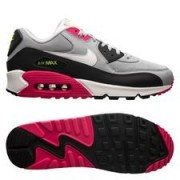 Nike Air Max 90 Essential - Grijs/Wit/Roze/Neon