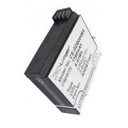 GoPro Hero 4 battery (1160 mAh)