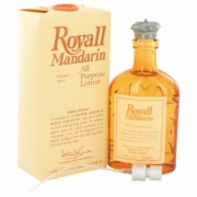 Royall Mandarin For Men By Royall Fragrances All Purpose Lotion / Cologne 4 Oz