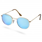 Paul Riley Dandy Blau Polarisierte Sonnenbrille