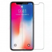 39.95 Skärmskydd, tempered glass för iPhone XR