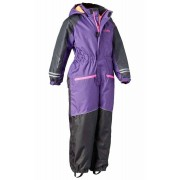 Slaskis Vinteroverall Lila Junior 130-140cl