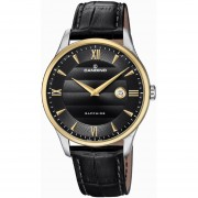 Reloj Hombre C4640/4 Negro Candino