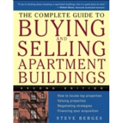 Complete Guide to Buying and Selling Apartment Buildings (Berges Steve)(Paperback) (9780471684053)