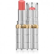 L'Oréal Paris Color Riche Shine червило със силен блясък цвят 112 Only In Paris