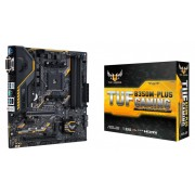 Matična ploča Asus AM4 TUF B350M-PLUS GAMING DDR4/SATA3/GLAN/7.1/USB 3.1