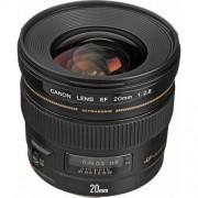 Lente Canon EF 20mm f/2.8L USM Lens