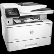 HP LaserJet Pro MFP M427dw (Print Scan Copy Wireless Auto Duplex) (C5F97A)