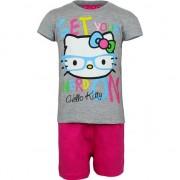 Hello Kitty Pyjama met korte broek Hello Kitty