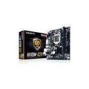 Placa Mãe Gigabyte Ga-H110M-S2V DDR4 Intel 1151 2133MHZ Vga 2X USB3.0