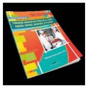Tehnologii generale de prelucrare a carnii pestelui laptelui legumelor si fructelor Modul II . Manual pentru clasa a X-a