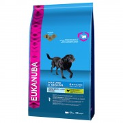 Eukanuba Mature & Senior Large Breed csirke - 15 kg