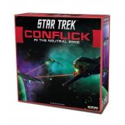 Wizkids Star Trek Board Game Conflick in the Neutral Zone *English Version*