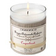Durance Handcraft Candle Candle Coquelicot