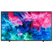 "Televizor LED Philips 139 cm (55"") 55PUS6503/12, Ultra HD 4K, Smart TV, WiFi, CI+"
