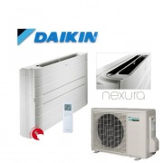 Подов Климатик Daikin Nexura