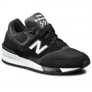 Сникърси NEW BALANCE - ML597AAC Черен