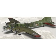 Revell 1:48 Visible B-17G Flying Fortress